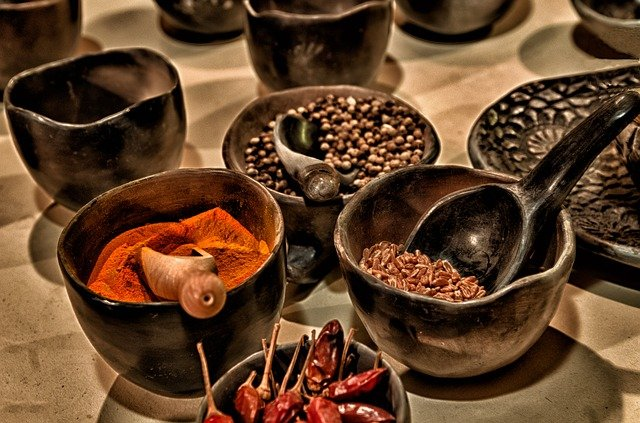 Spicy Food: How It Affects the Body