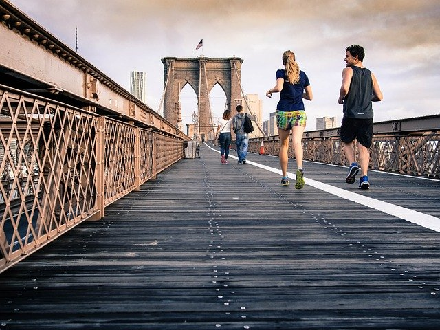 Healthy Lifestyle Habits: Things to Do to Be Healthy