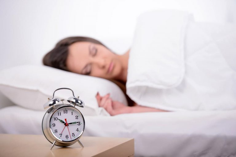 Habits that Make You Lose Weight While You Sleep